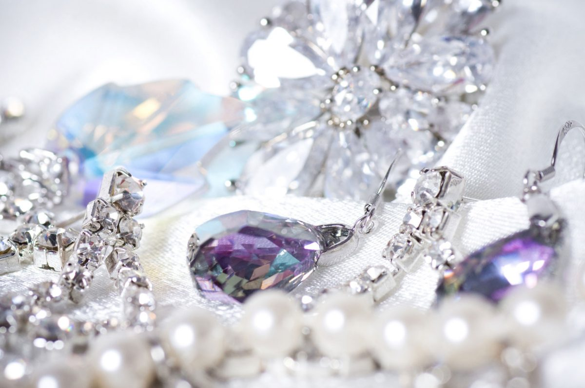 Is your valuable jewelry protected