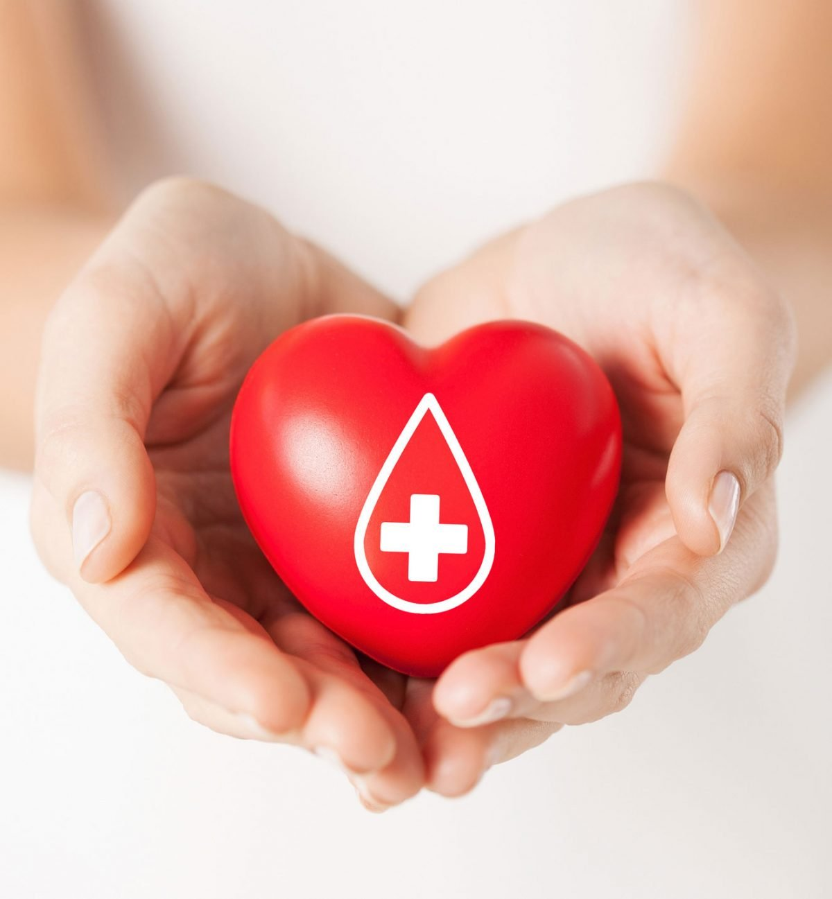 National Blood Donor Month Lombard IL