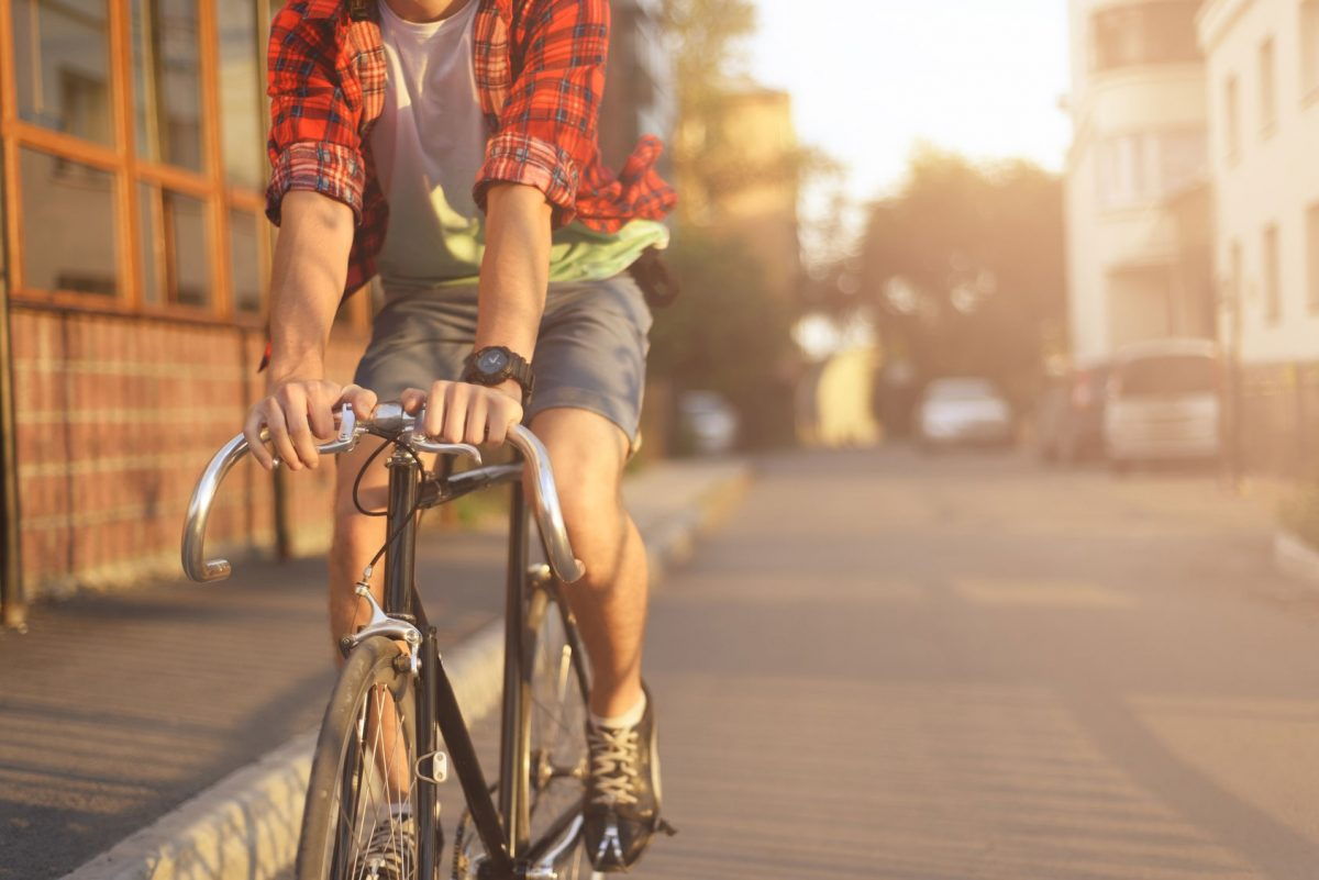 Bicycle Safety Tips Lombard IL