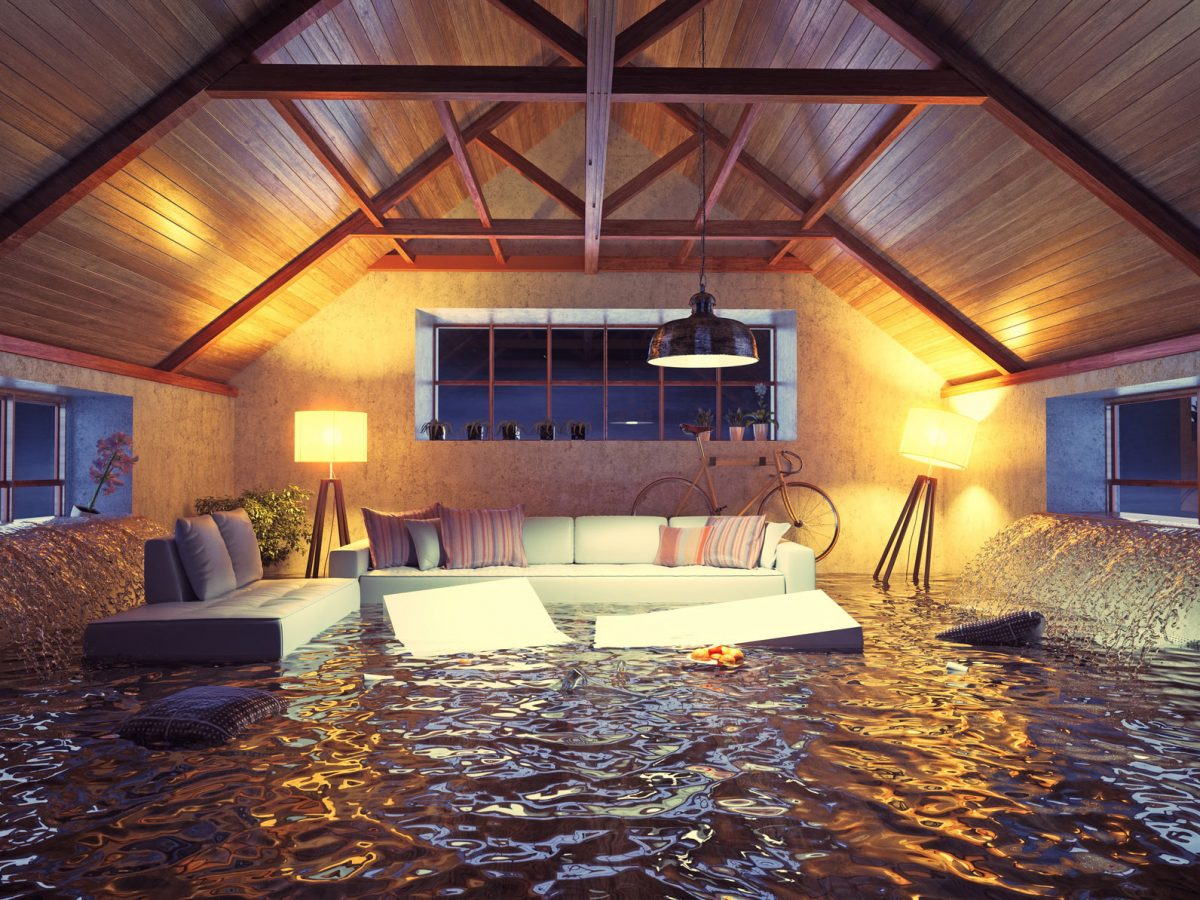 Flood Insurance In Lombard, IL