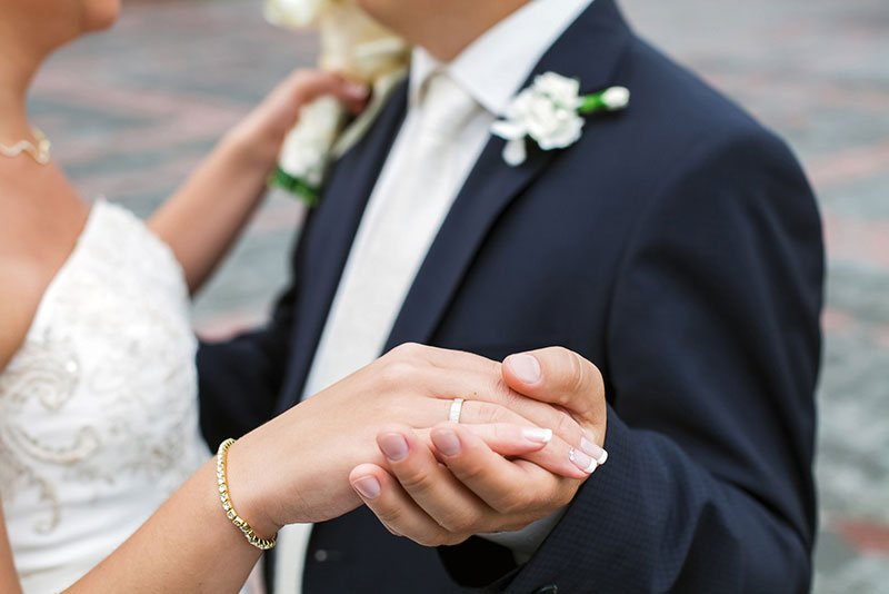 Marriage & Combining Your Car Insurance In Lombard, IL