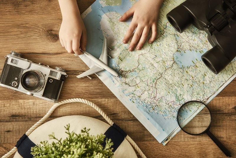 Travel Safety Tips to Enjoy Safe Travel