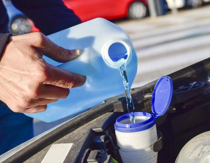Car Fluid Maintenance & Auto Insurance in Lombard, IL