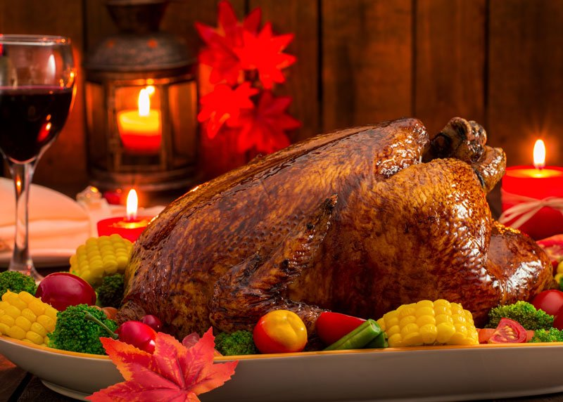 Thanksgiving Road Trip Tips and Auto Insurance in Lombard, IL