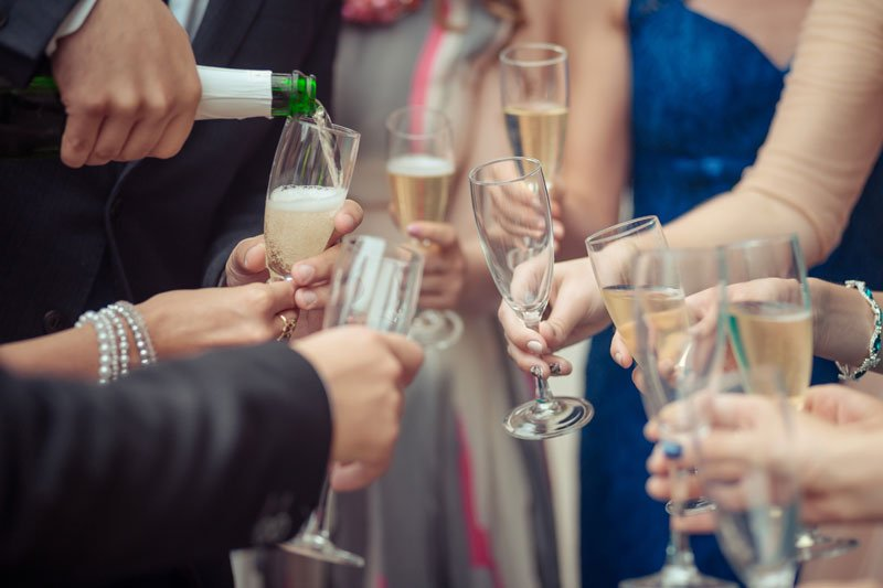Tips to Reduce Business Risk for Office Holiday Party Liability