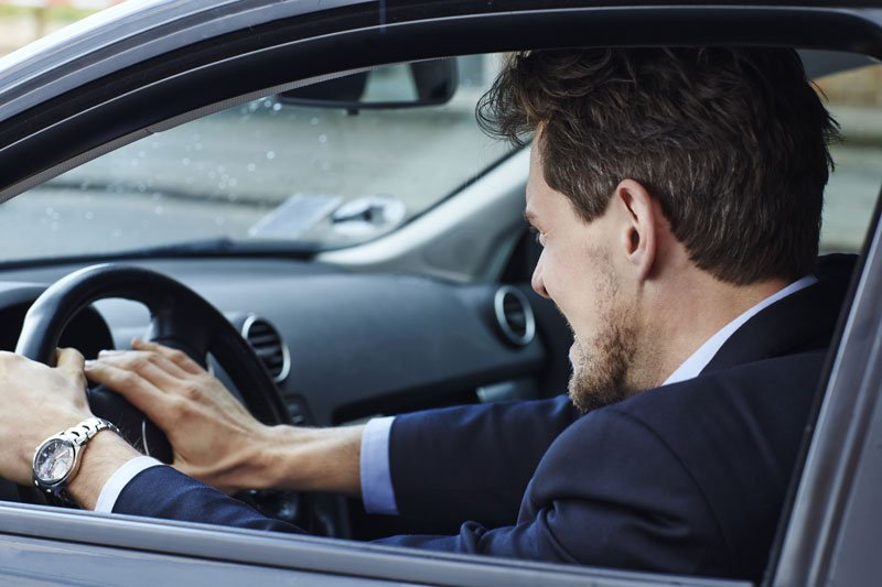 Road Rage Prevention Tips and Auto Insurance in Lombard, IL
