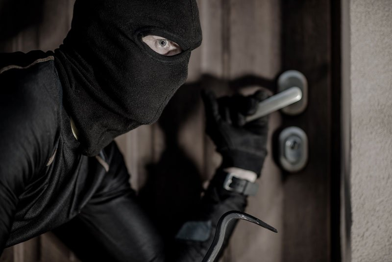 Tips to Prevent Burglaries to Make Your Home a Safer Place