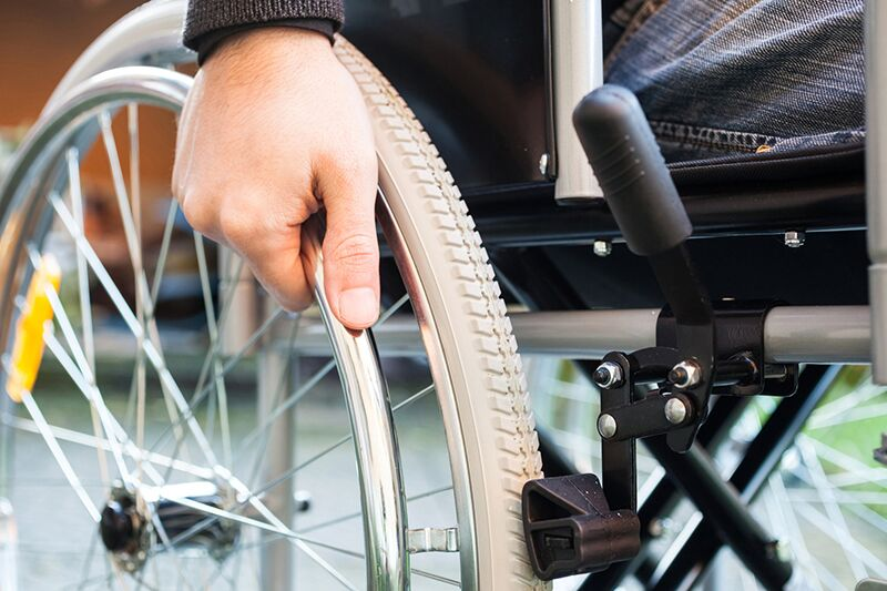 Is Disability Insurance More Important Than Life Insurance?