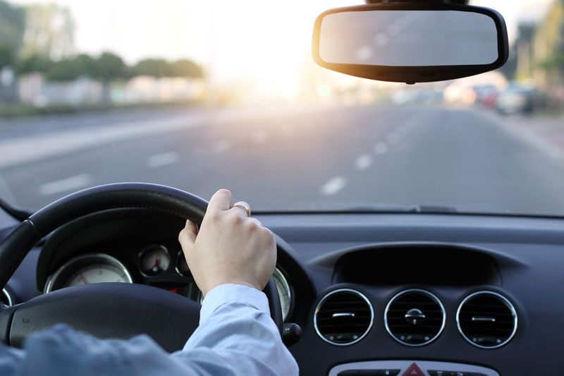 Defensive Driving Tips for All Drivers