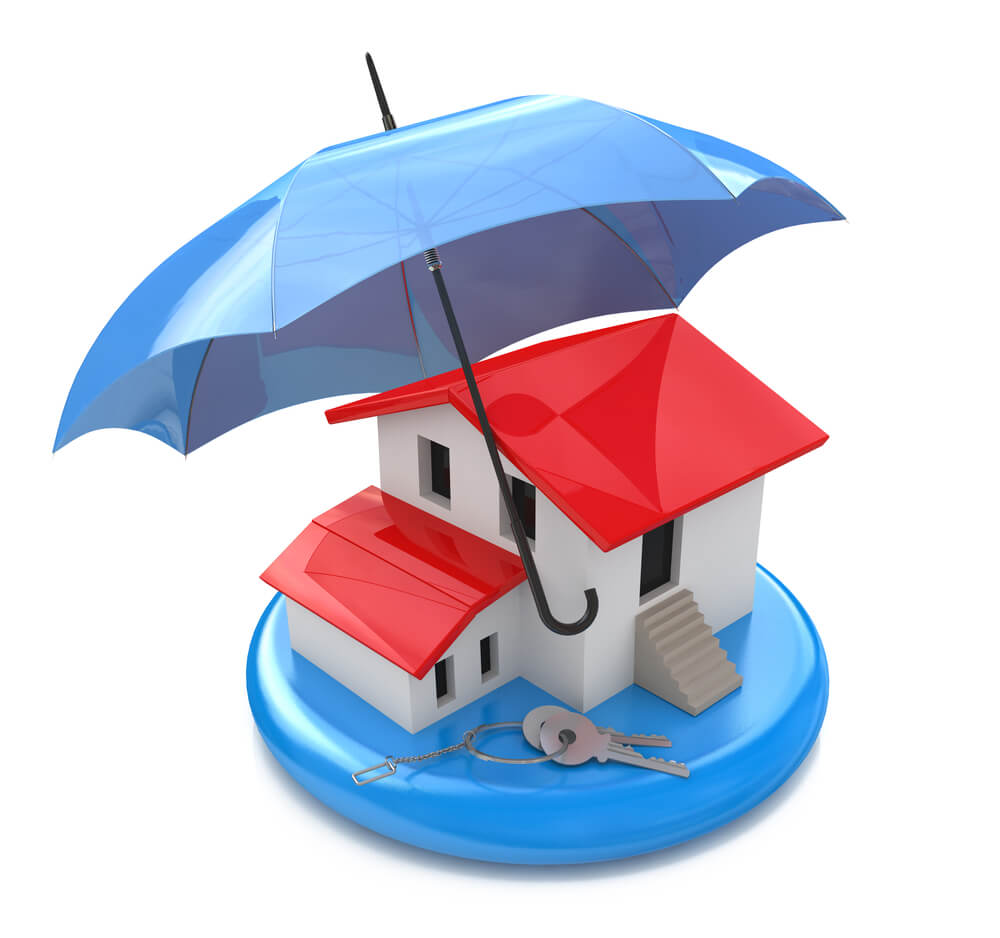 buying homeowners insurance