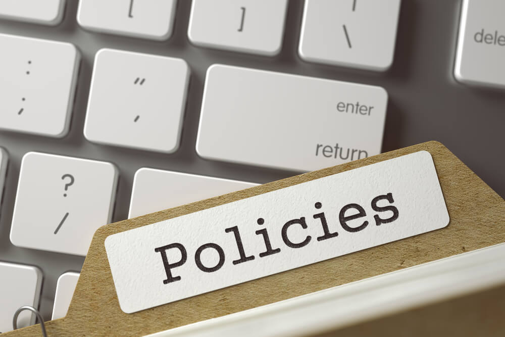 Insurance policy review