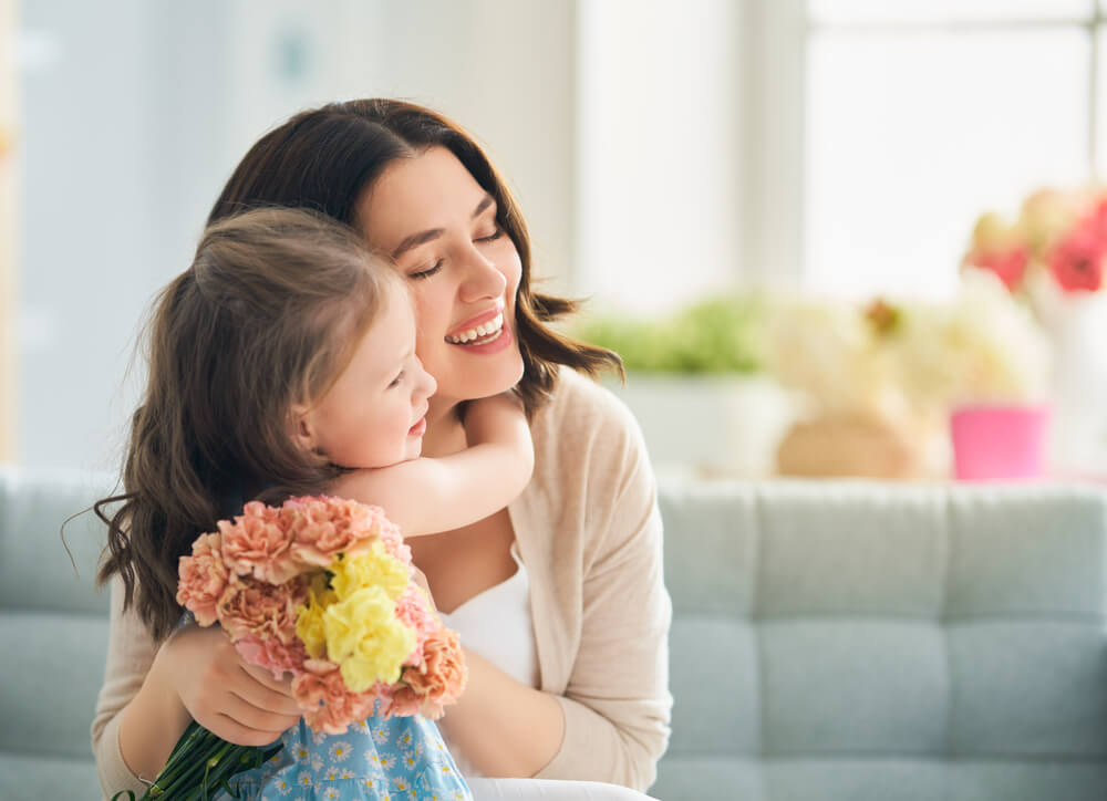 Unique Ways to Celebrate Mother's Day During the COVID-19 Pandemic