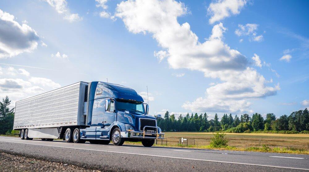 Basics of commercial truck insurance