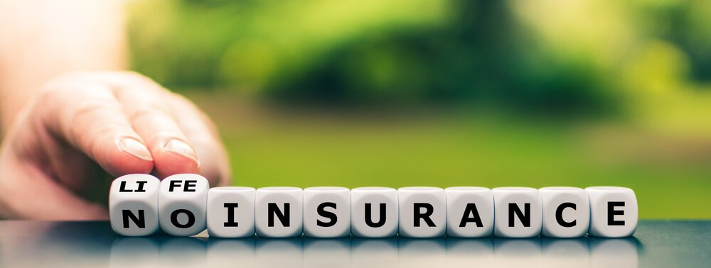 Skipping life insurance