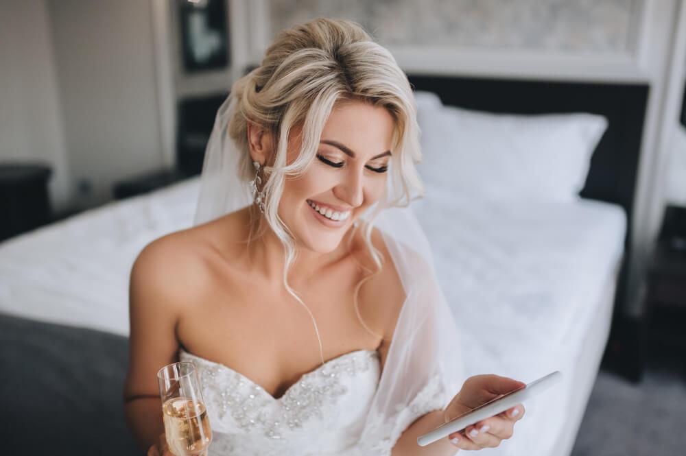 wedding insurance for brides